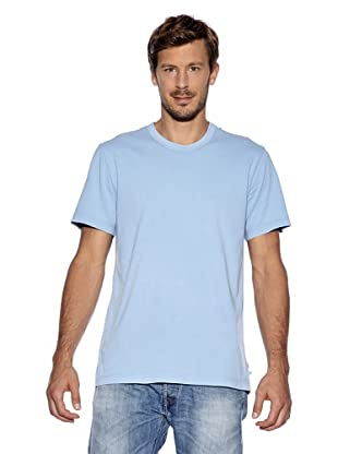 James Perse T-Shirt (Hellblau)