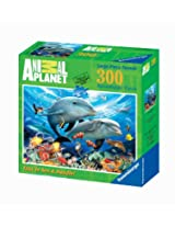 Animal Planet: Underwater 300 Piece Large Format Puzzle