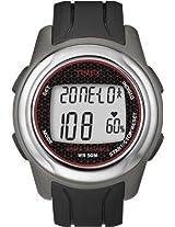 Timex Sports Digital Grey Dial Men's Watch - T5K560