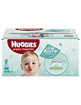 Huggies 5647 Refreshing Baby Wipes Refill