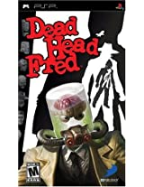 Dead Head Fred - Sony PSP