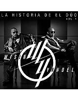 Historia De El Duo
