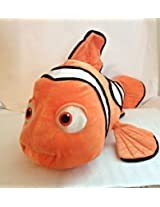 "Hasbro 28"" Jumbo Nemo Plush"