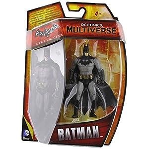 DC Comics Multiverse Arkham City Batman
