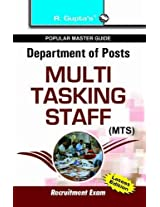 Department of Posts: Multi Tasking Staff (MTS) Recruitment Exam Guide