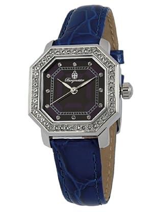 Burgmeister Damen-Armbanduhr XS Allinges Analog Quarz Leder BM168-133