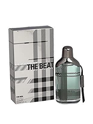 BURBERRY Eau de Toilette Herren The Beat 100.0 ml, Preis/100 ml: 33.99 EUR