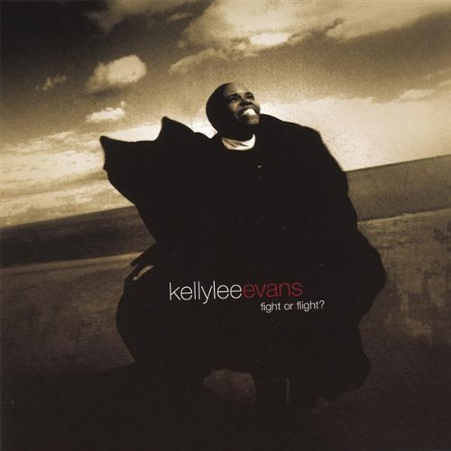 KellyLee Evans - Fight Of Flight? [FLAC]