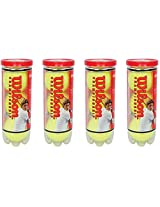 Wilson championship tennis ball cans ( 4 )