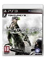 Splinter Cell: Blacklist (PS3)
