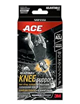 Ace Adjustable Knee Support
