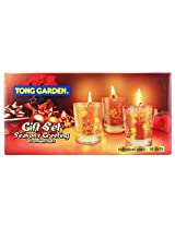 Tong Garden Gift Box, 420g (Set of 10)