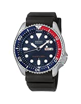 Seiko Seiko Divers Automatic Deep Blue Dial Mens Watch Skx009K1 - Skx009K1