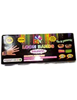 Do It Yourself Colorful Loom Bands Kit