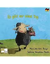 Es gibt nur einen Yep (German Edition)