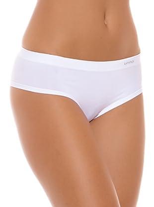 UNNO Culotte Pack x 6 (Blanco)