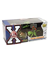 Wild Republic E-Team X T-Rex Playset