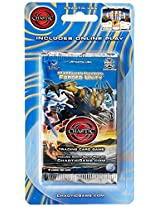 Chaotic M'arrillion Invasion: Forged Unity Booster 12-pack