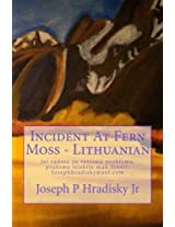 Incident at Fern Moss