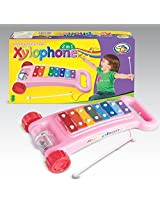 Music Maker Pull Along Xylophone