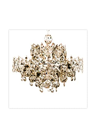 Art Addiction Chandelier III