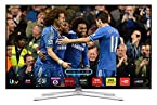 Samsung 32H6400 81 cm (32 inches) 3D Full HD LED Smart TV (Silver)