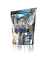 Muscletech Premium Whey Protein Plus - 5.00 lbs 2.27kg (Deluxe Vanilla)