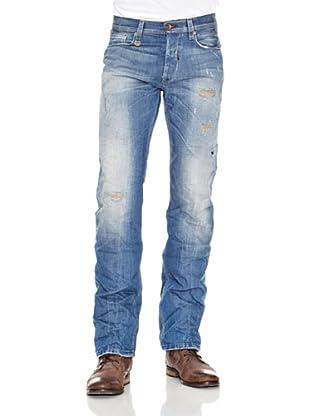 Salsa Jeans Navarro Regular (Blu)
