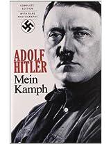 Mein Kamph: Mein Kampf
