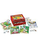 Lauri Toys Phonics Center Kit-Beginning Sounds