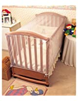 COT BED INSECT NET 4 CB