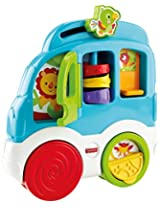 Fisher-Price Animal Friends Discovery Car