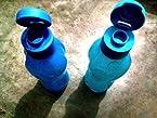 Tupperware FlipTop Water Bottle, 750ml, 1-Piece