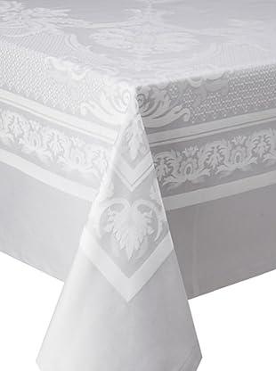 Garnier-Thiebaut Beauregard Tablecloth (Galet)