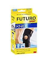 FUTURO(TM) Sport Adjustable Knee Support