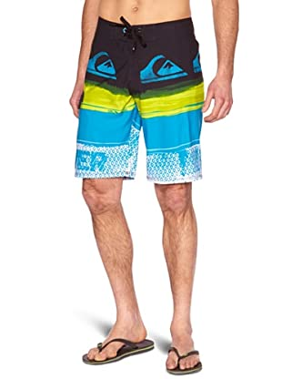 Quiksilver Bañador Indian River (Multicolor)