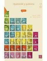 Químicos y química (Coled. La Ciencia Para Todos)