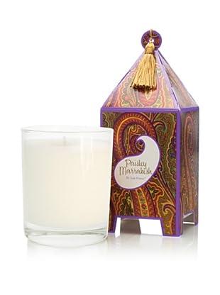 Seda France Marrakesh Pagoda Box Candle, 10-Oz.
