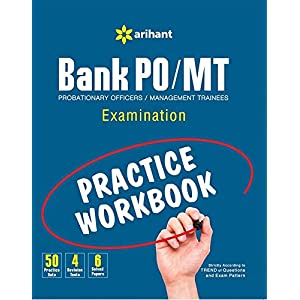 Bank PO/MT Examination Practice Workbook