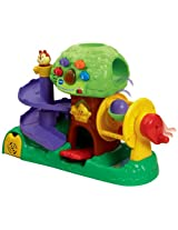 Vtech Discovery Activity Tree, Multi Color