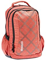 American Tourister Code Dark Red Casual Backpack (R51 (0) 20 002)