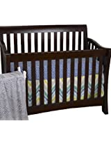 Cotton Tale Designs Zebra Romp Set, 3 Piece