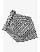 Grey Cravat Leonardi