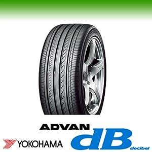 【クリックで詳細表示】Amazon | YOKOHAMA(ヨコハマ) ADOVAN dB V551 205/65R16 95H 低燃費タイヤ | タイヤ | 車&バイク