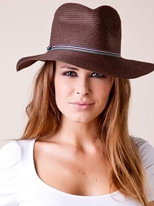 Fun&Basic Sombrero (Marrón)