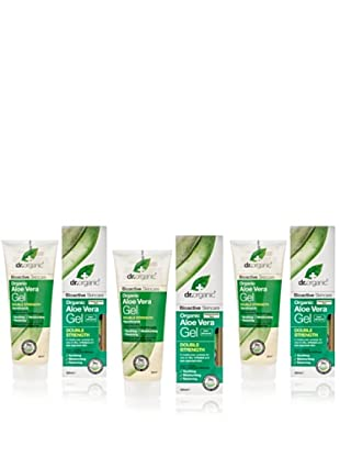 Dr.Organic Set 3 Gel Aloe Vera 200 Ml