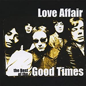 Love Affair, The Best of the Good Times