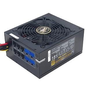 サイズ Enhance 80PLUS GOLD電源 POWER KINGDOM 1000W ATX プラグイン EPS-1610(P)
