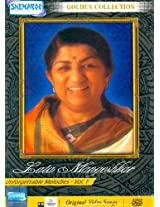 "Unforgettable Melodies ""Lata Mangeshkar"" : Golden Collection(Vol 1): Original Videos of Hindi Film S"