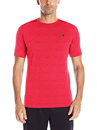 Under Armour T-Shirt Manica Corta Ua Raid Turbo Ss
